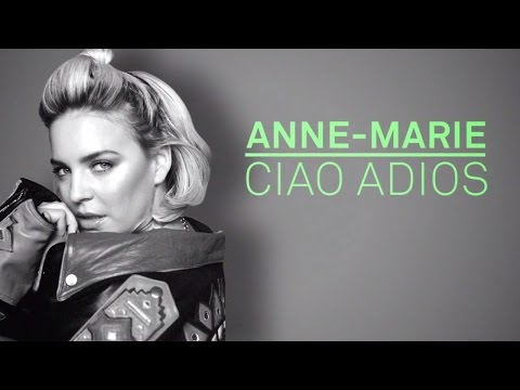 Anne Marie - CIAO ADIOS (BASS BOOSTED!)