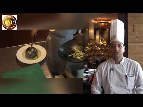 Black Lotus Chinese Restaurant at Taj Chandigarh Born Again