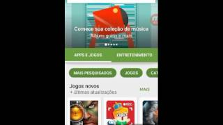 Como instalar e jogar roblox para (celular)