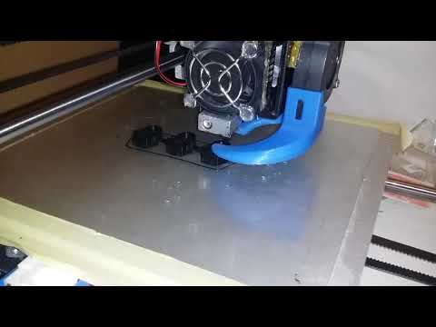 Printing Filament Box Parts 16
