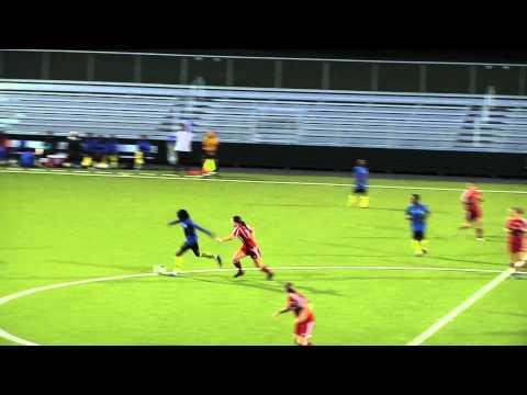 Tanzania's Twiga Stars vs. Dos FC of Seattle, WA