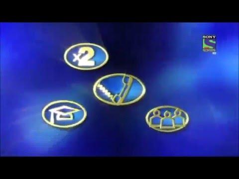[2014] Kaun Banega Crorepati intro
