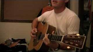 I Write Sins Not Tragedies Cover (Acoustic)