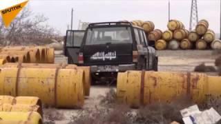 بالفيديو...الجيش السوري أنقذ سكان حلب من تمديد انقطاع المياه