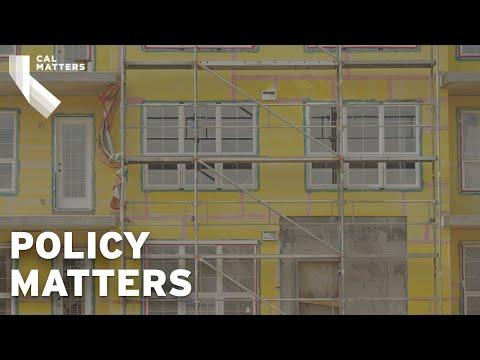 We Solve the California Housing Crisis