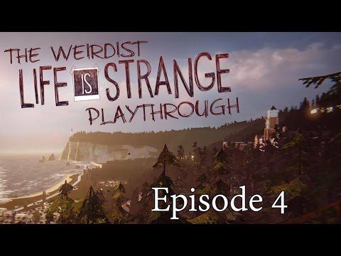 Life is Strange Playthrough - Episode 4