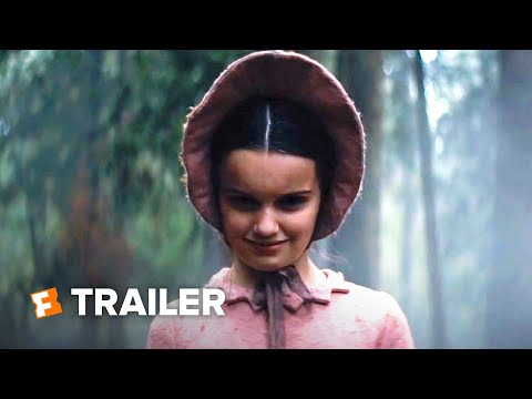 Gretel And Hansel Trailer #2 (2020) | Movieclips Indie