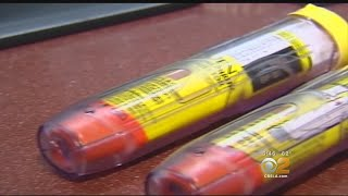 2 On Your Side: EpiPen Shortage