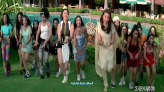 Aaj Kal Ki Ladkiyan ( Chal Mere Bhai -2000 ) HD HQ Songs Vinod Rathod, Sonu Nigam,Poornima  