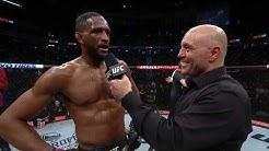UFC 248: Neil Magny Octagon Interview
