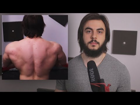 Getting Stronger, Bulking Tips, Size (Q&A)