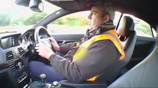 Mercedes E Class 3.0 litre 2009 Review/Road Test/Test Drive