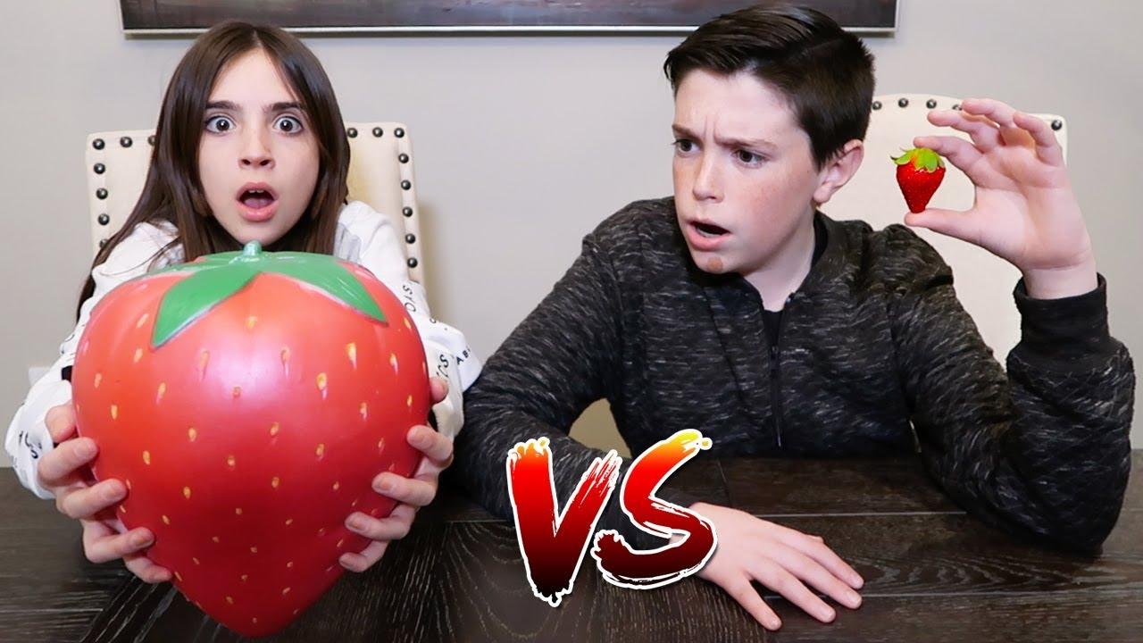 giant-squishy-food-vs-real-food