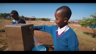 A Solar-Powered Solution to the Water Problem in Tanzania