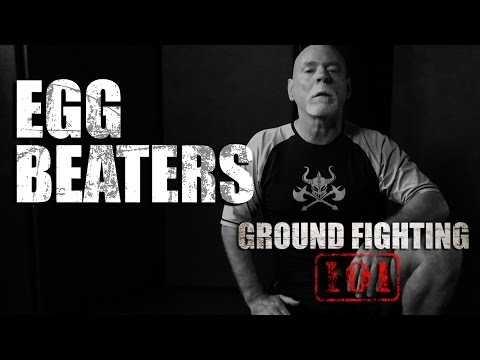 Egg Beaters 4 All - Ground Fighting 101