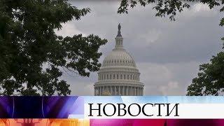 Новые санкции США против России вступят в силу 27 августа.