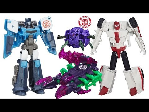 Mini Transformers Toys Robots In Disguise Sandsting Scorpion Ultra