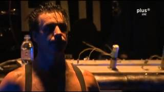 Rammstein live at Rock am Ring 2010 Full Concert