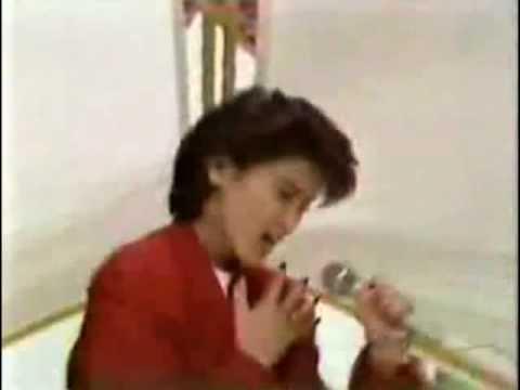 Virgin番外地 - 芹沢直美 (Serizawa Naomi) Live