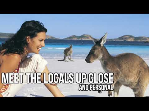 Discover Australia's Nature and Adventure - Vacationsgram