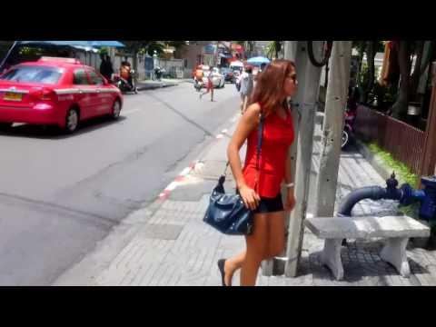 """Bangkok """"The Wandering Farang""""  (MT) MMXIV"""