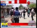 Bombing, ballot papers set on fire in Jangra outskirts of Kolkata