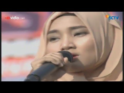 Fatin - Percaya (Live on Inbox)