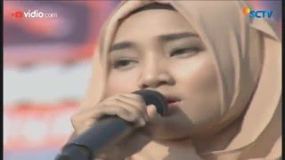 Fatin Percaya Live on Inbox