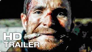 КАЛИБР ✩ Трейлер (Джек Лауден, Триллер, Netflix Series, 2018)