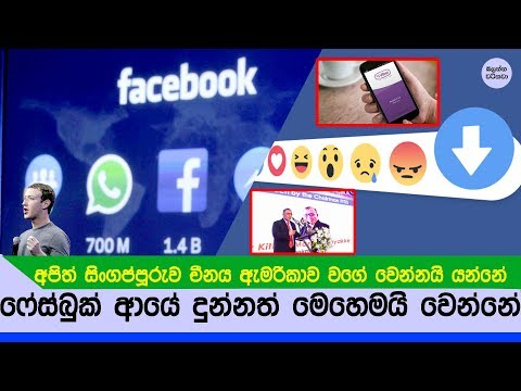 ඉස්සරහට ෆේස්බුක් ඇතුළු මීඩියා දුන්නත් දෙන්නේ මෙහෙමයි - Sri lanka future Social Media