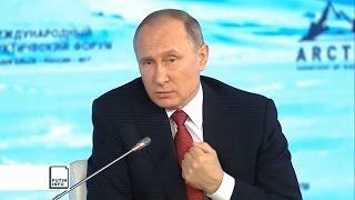 ПУТИН прокомментировал Антикоррупционные Митинги 26 Марта
