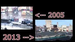 Disneyland Paris - Moteurs... Action ! Stunt Show Spectacular - 2005 - 2013