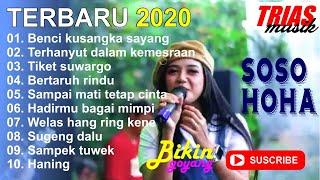 Download Lagu TRIAS MUSIK PALING TERBARU 2020-SOSO_HOHA mp3
