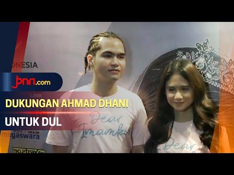 Ahmad Dhani Tanggapi Niat Dul Jaelani Menikah Muda