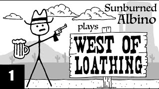 SA Plays West of Loathing (Switch Version) - EP 1