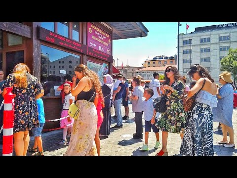 Bosphorus Cruise Tour Cheap and Easy | Istanbul Tours 2019