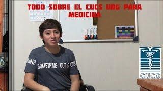Todo sobre el CUCS en Medicina para aspirantes |GABE|