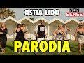 OSTIA LIDO PARODIA - J-AX (Prod. Steve)