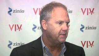 Zinio, VIVmag, PivotCon: Pete Krainik -- CMO, Beyond the Marketing Dept.