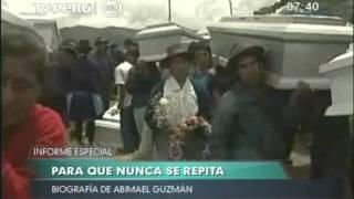 Abimael Guzmán o presidente Gonzalo: ideólogo del terror