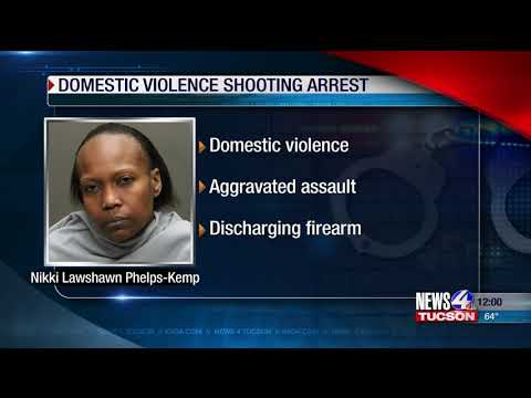 Police: Woman facing charges after shooting boyfriend