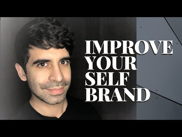How to Improve Your Personal Brand in 2021 | How to Build a Strong Personal Brand