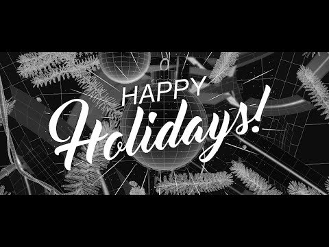 Happy Holidays from Framestore | Christmas 2017
