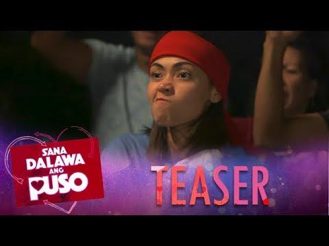 Sana Dalawa Ang Puso August 8, 2018 Teaser