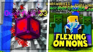 Hypixel Skyblock: Can We Hit YT Rank Before Dungeons Update? Lets See...