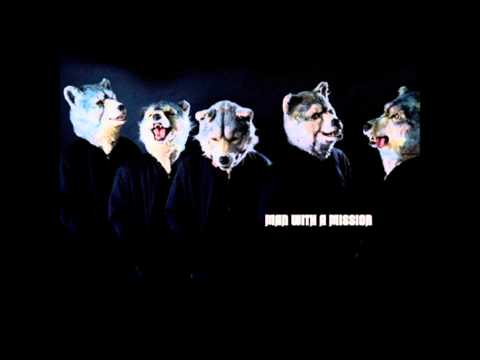 1997 - Man with a Mission