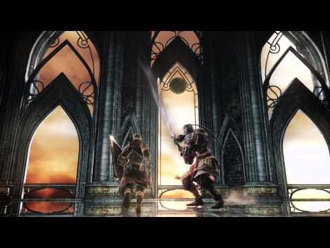 Dark Souls II Scholar Of The First Sin  | Trailer | PS4
