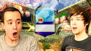 IT CANNOT BE HAPPENING!!! - FIFA 17 PACK OPENING