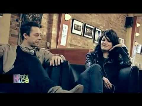 The Kills - This Is A Must Watch Interview