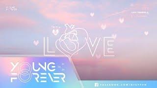Gambar cover [VIETSUB + ENGSUB] BTS (방탄소년단) RM - Trivia 承: Love
